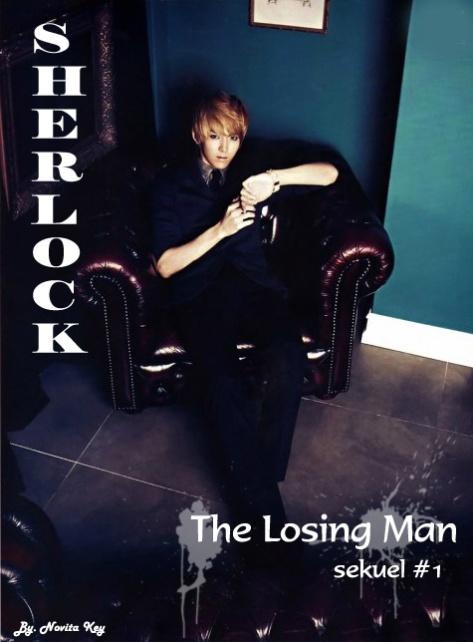 sherlock losing man