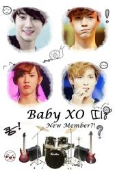 Baby XO New Member