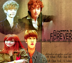 forever chap 2