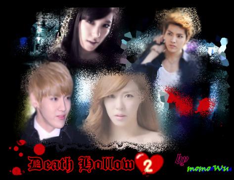 Death hollow 2