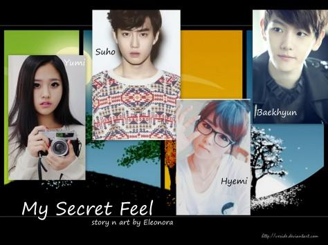my secret feel 1