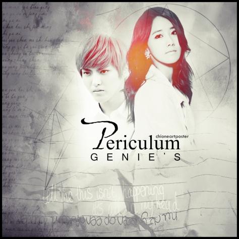 Poster - Periculum
