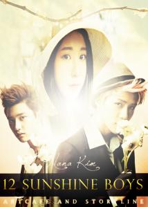 12 Sunshine Boys chapter 4