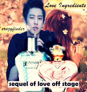 love off stage sequel 3