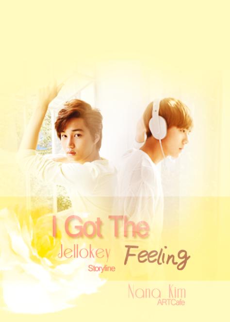 i-got-the-feeling