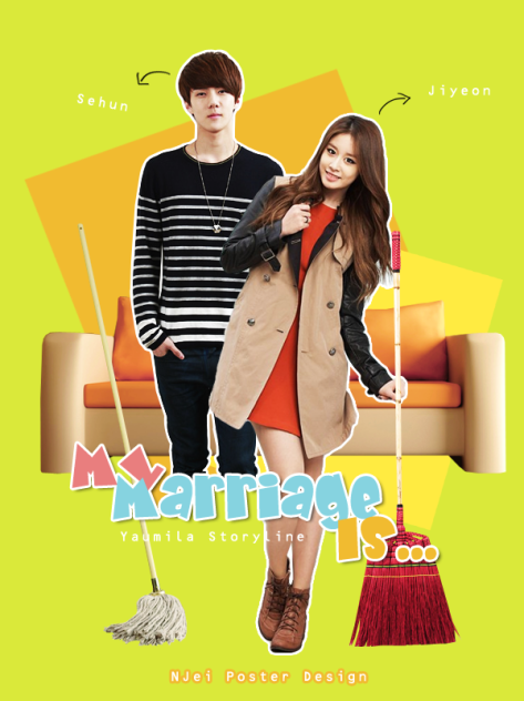 my-marriage-is-poster-by-njei