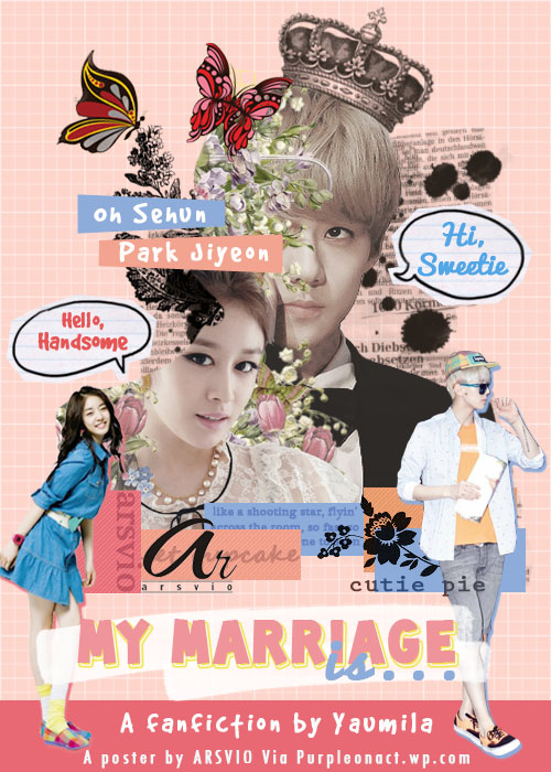 my marriage is_true color