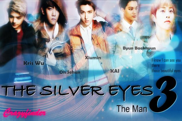 The silver eyes 3 Kris Wu (2)
