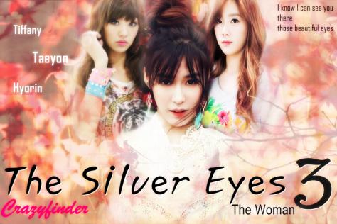 The Silver eyes 3 Kris Wu