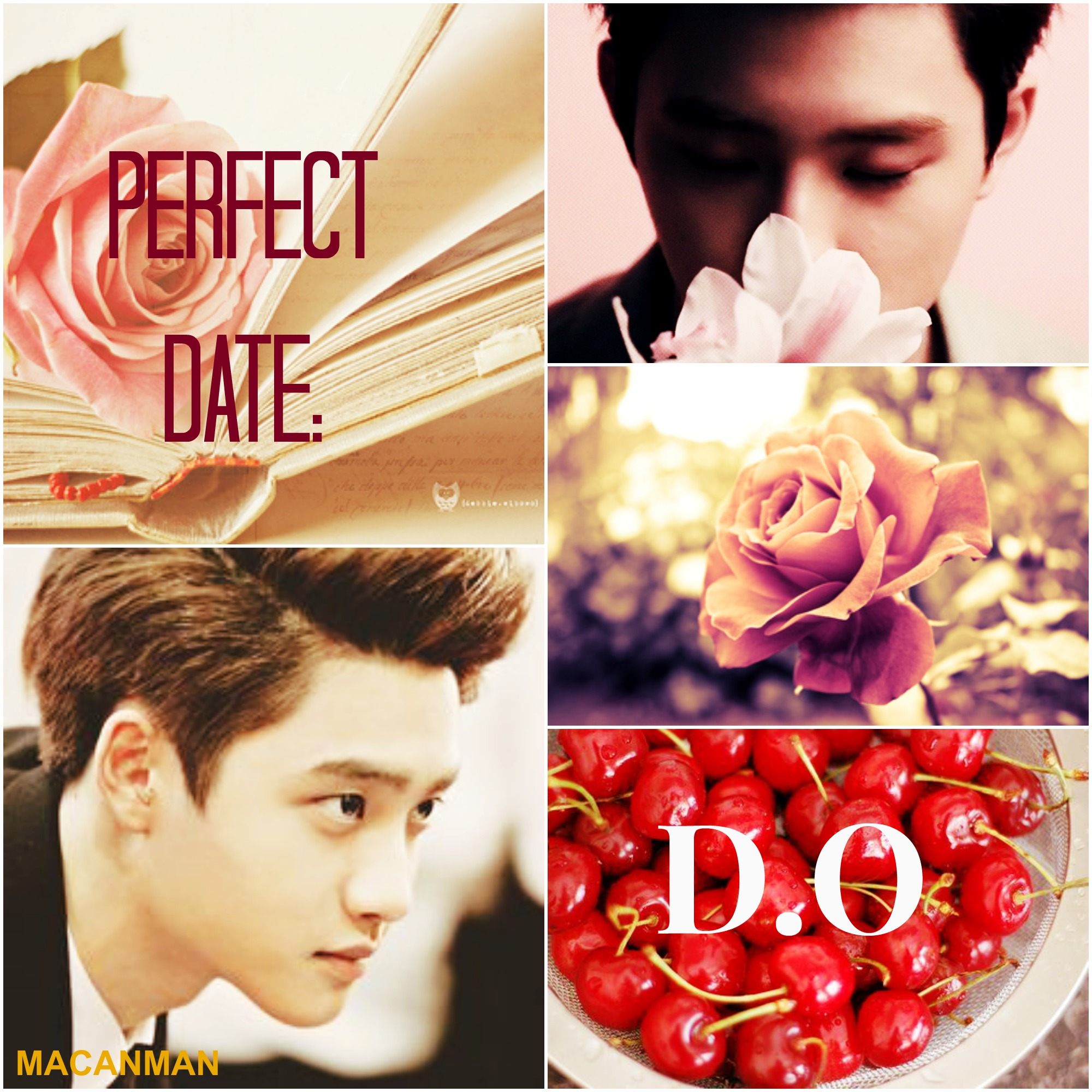 D.o dating