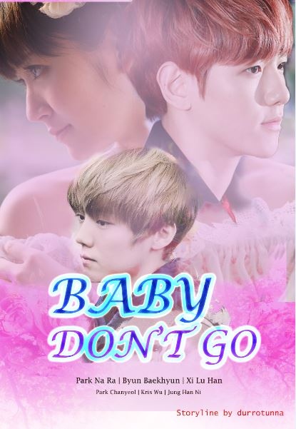 Baby don't go chapter