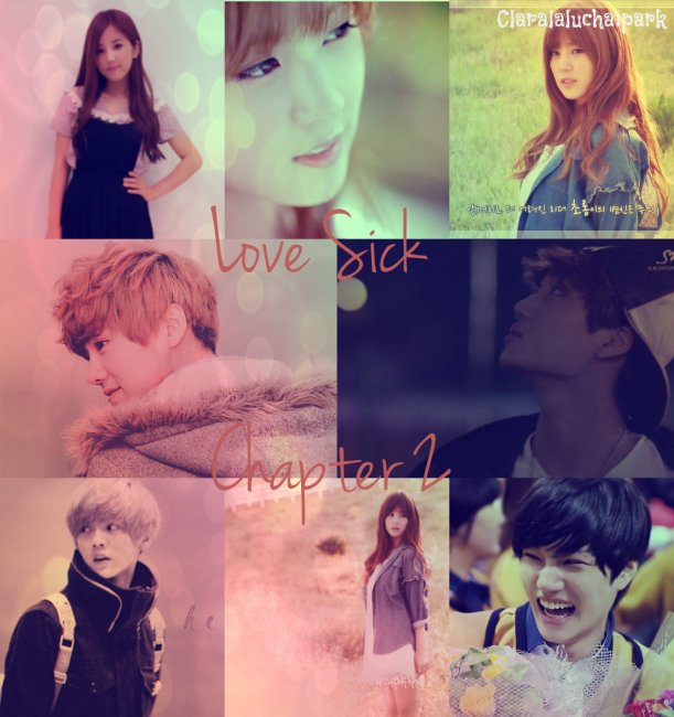 love sick 2