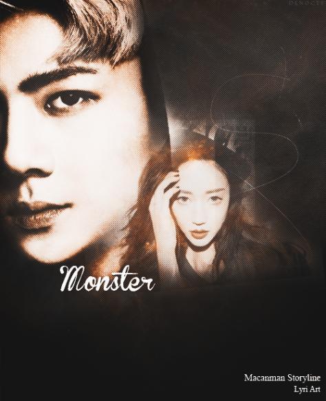 monster-redo