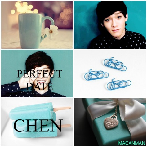 PERFECTDATEWITHCHEN