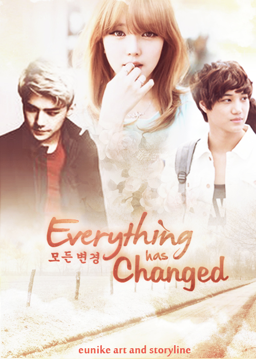 Everything Has Changed ver 2