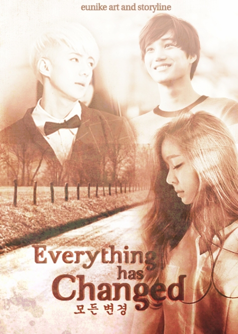 Everything Has Changed ver 3
