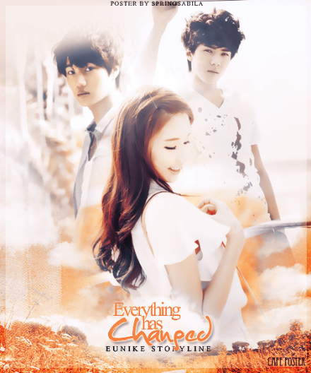 Everything Has Changed 4