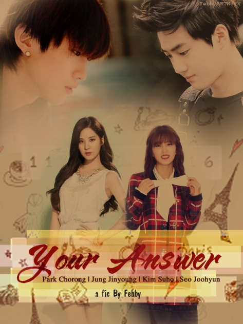 Your Answer 2