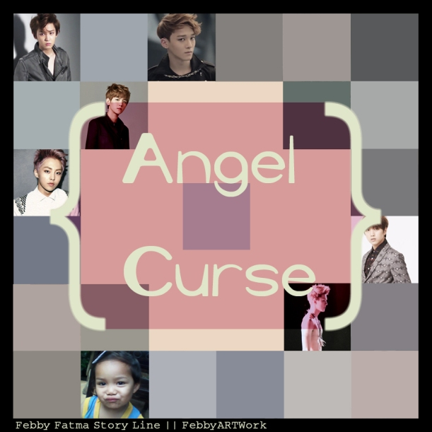 Angel Curse 1