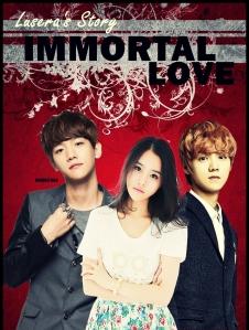 (Lusera's Story) Immortal Love