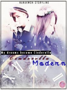 Cinderella Modern (Chapter 1)