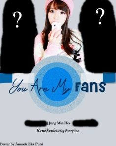Cover FF you are my fans Copy(1)
