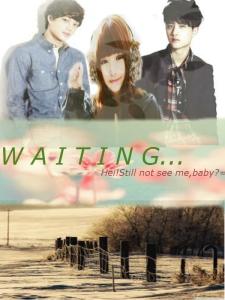 Waiting 3 poster