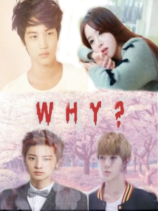 Why 3 poster