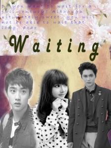 Waiting 6 poster
