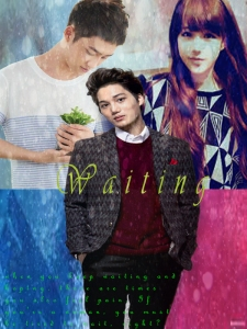 Waiting 8 poster
