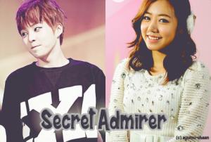 Secret Admirer by Ayumu-Chaan