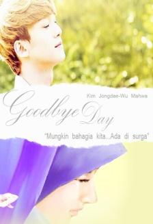 goodbye days Chen-Mahwa