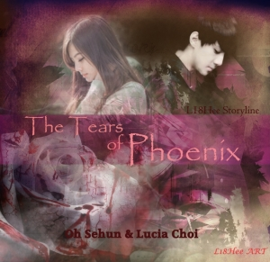 Poster FF The Tears of Phoenix