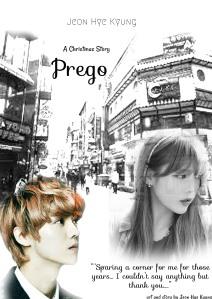 Prego poster