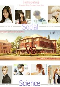 New Social vs Science 1