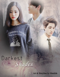 Poster Darkest Shades