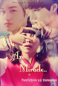 PosterFFEXO-You Are Miracle