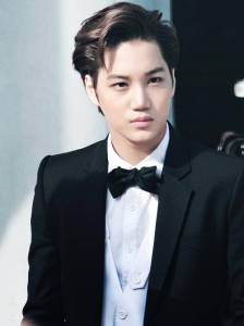 kai my boss