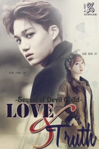 Love & Truth Cover