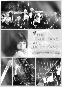 the-true-fans-are-lucky-fans-bbon-cafeposter