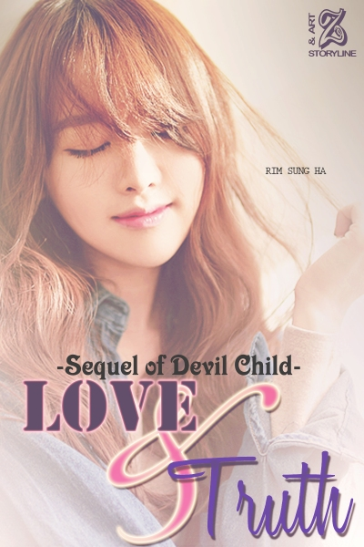 Love & Truth Cover 2