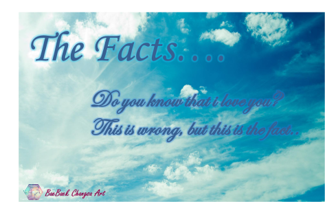 Cover The Facts