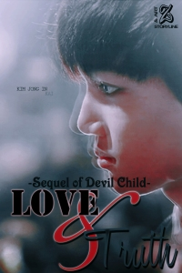 Love & Truth Cover +3