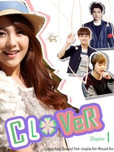 Clover chapter 1