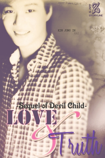 Love & Truth Cover 3