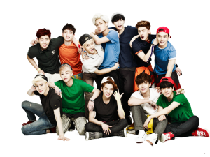 welcome exo