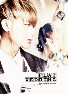 Flat Wedding
