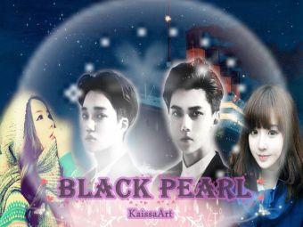 Black Pearl [3]