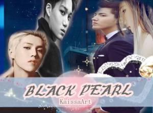 Black Pearl [4]