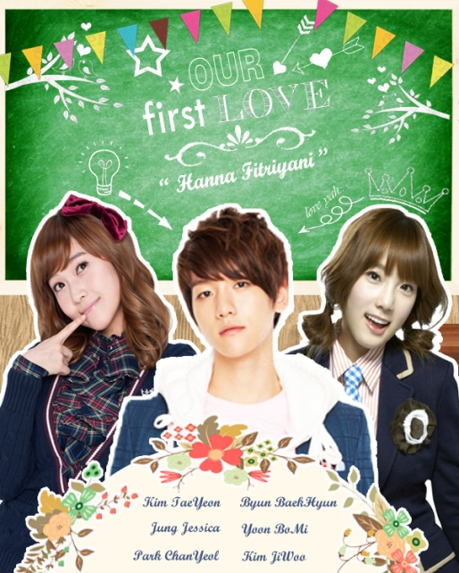 our first love 2